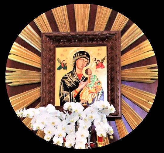 Tuần Cửu Nhật Kính Đức Mẹ Hằng Cứu Giúp – Ngày Thứ Chín
