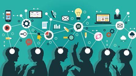 Người trẻ dấn thân trong Thế giới kỹ thuật số: Những thách đố và cơ hội