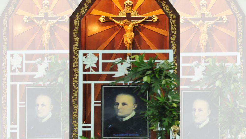 Thánh lễ: Tam nhật Mừng Kính THÁNH CLÊMENTÊ MARIA HOFBAUER – Ngày thứ I