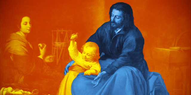 12 đặc điểm của Thánh Giuse mà mỗi người cha nên noi gương