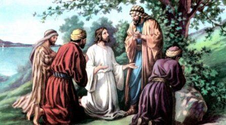 Trích khảo luận của thánh Síprianô, Giám mục, tử đạo, về Kinh Lạy Cha.