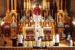 """Những quy định về cử hành Thánh lễ từ tiền Công đồng đến Tự sắc """"Traditionis custodes"""""""