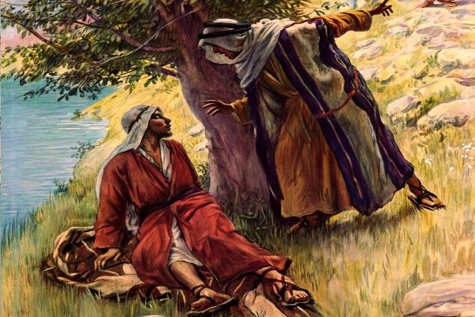 Cứ đến mà xem – Thứ Ba Tuần 21 TN: Thánh Barthôlômêô, Tông đồ