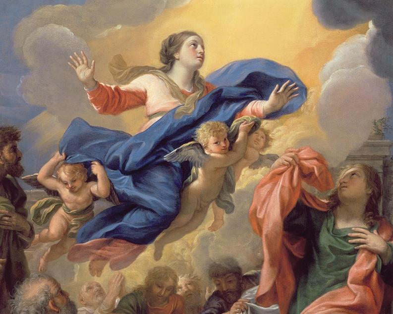 Đức Thánh Cha Phanxicô nhân Lễ Đức Mẹ Mông Triệu: 'Khiêm nhường là con đường dẫn đến thiên đàng'