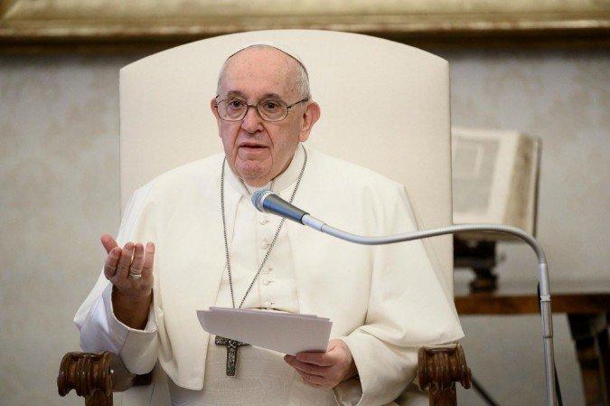 ĐTC Phanxicô: Được nên công chính nhờ ân sủng, chúng ta được kêu gọi làm chứng cho tình yêu của Thiên Chúa