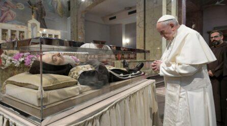 23/09 – Thánh Piô Pietrelcina, linh mục