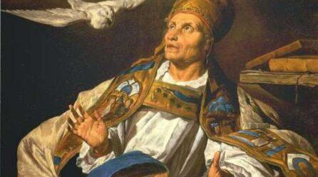 Chàng rể ở với họ – Thứ Sáu Tuần 22 TN – Thánh Grêgôriô Cả, Giáo hoàng)