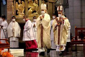 Các nhà lãnh đạo Giáo hội Châu Á cam kết sẽ lắng nghe các tín hữu khi tiến trình Thượng hội đồng bắt đầu