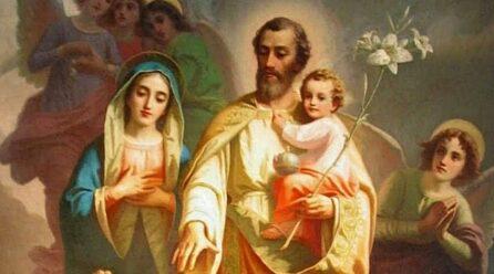 Các giám mục Mỹ kêu gọi tín hữu theo gương thánh Giuse bảo vệ sự sống