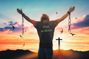 ĐTC Phanxicô: Tự do xuất phát từ tình yêu Thiên Chúa và lớn lên trong tình bác ái