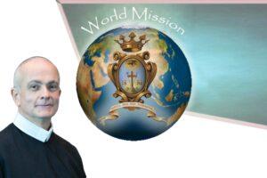 Thư của Cha Bề trên Tổng quyền DCCT nhân Ngày Thế giới Truyền giáo năm 2021